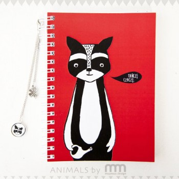 BADGER notes
